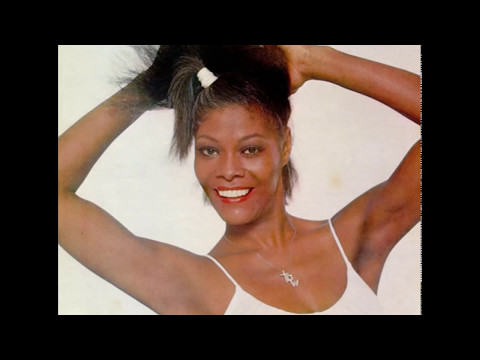 Dionne Warwick - Do You Believe In Love At First Sight