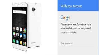 Bypass Google Account Coolpad E560 Android 5 1 1 with icloud