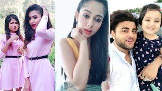 Ruthega Na Mujhse Mere Sathiya Ye Wada Kar,Kya Rang Laya Dil Ka lagana,Tik Tok Funny Video