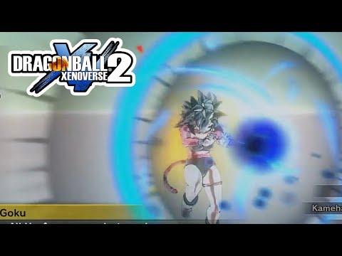 Dragon Ball Xenoverse 2 - DBX2 - Teleporte Kamehameha Big Bang Como Funciona - Dicas Como Obter