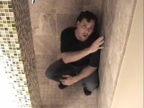 1 Minute Design Tip - Shower Tile