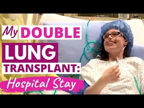 A Lifestyle of Evangelism - Double lung transplant ( Major surgery Testimonies )