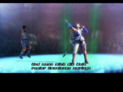 PCSX2 Final Fantasy X-2 Intro - Real Emotion