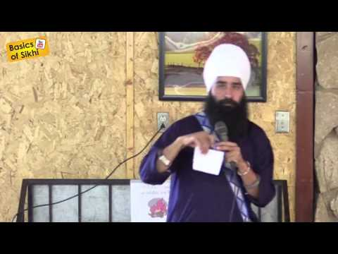 Can Sikhs have love marriages? Kaurs United Camp - Q&A #6