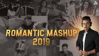 Romantic Mashup 2019 DJ Rahul RSK | Valentines Special Love Romantic Songs