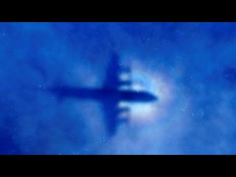 Privately funded search for MH370 completed