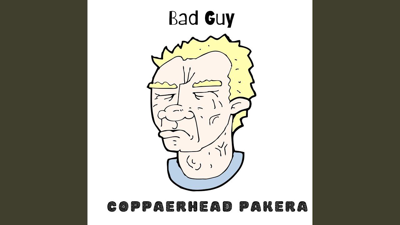 Coppaerhead Pakera - Harry Styles
