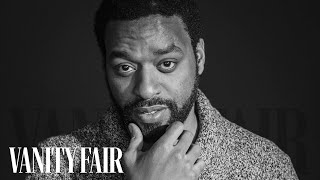Chiwetel Ejiofor Is at Peace with Your Inability to Pronounce His Name | Sundance 2015 Interview