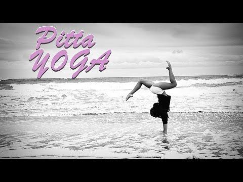 Ayurveda Pitta Yoga