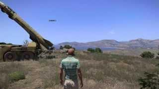 ARMA 3 ] Attack on Altis Atomic bomb 1080p - PakVim net HD Vdieos Portal