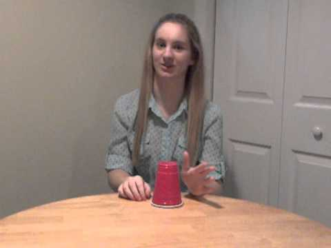 Cup Song Tutorial
