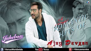 """Ajay Devgan"" Romantic Hits 