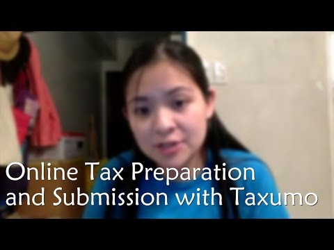 Mommy Ginger Talks: How to FIle Taxes Online in the Philippines