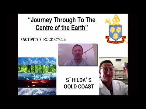Rock Cycle