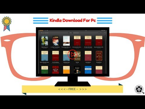 Kindle download for pc