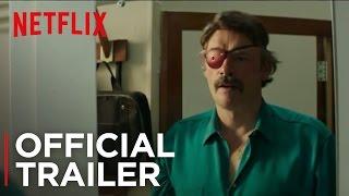 Mindhorn | Official Trailer [HD] | Netflix