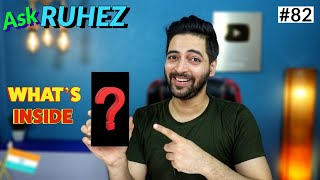#Ask Ruhez - POCO M2 Pro,My YouTube Income,Oneplus Z Price & Specs,Micromax New Phones,Before YT?