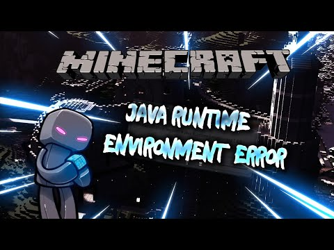 [Tutorial] Minecraft: this application requires a java runtime environment 1.6.0 (2017)