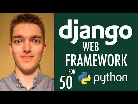 How to Apply Bootstrap CSS to a Django Form (Django Tutorial) | Part 50