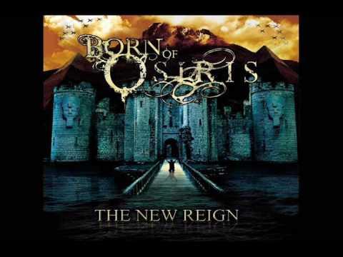 Born Of Osiris - Abstract Art 8-Bit - PakVim net HD Vdieos