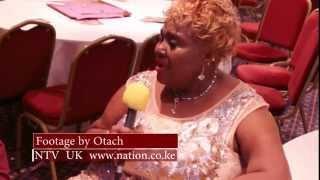 Tanzanian musician blames sheng for poor  Kenyan music