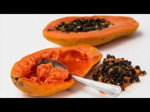 Papaya For Skin Tightening -Easy Fruit Remedy To Tighten Skin