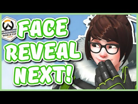 Overwatch - NEXT STOP, FACE REVEAL (World Cup Voting Phase 2!)