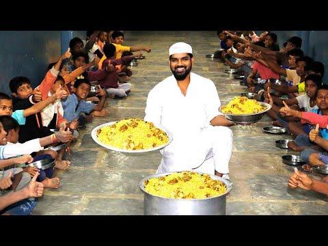 Arabic Mutton Mandi Recipe || How to Make Mutton Mandi || Nawab's kitchen
