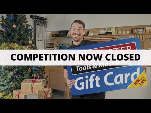 12 Days of Christmas Competition is back… (Competition Now Closed)
