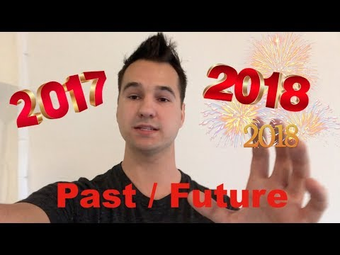 From the PAST into the FUTURE Part 1 - NOandROfilms Update