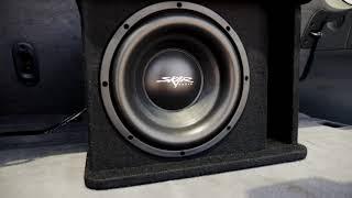 Skar Audio SK-4500 1D AMP DYNO TESTING - Certified
