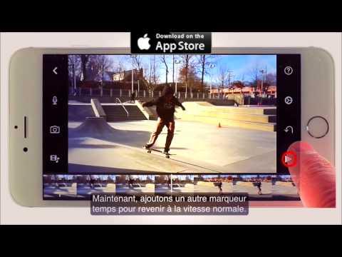SloMo for iMovie  - App for iPhone & iPad