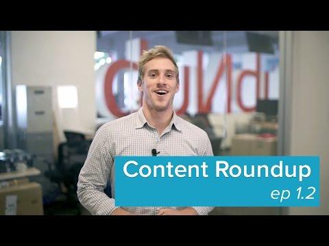PubNub Tutorials and Updates Roundup (Vol 1, Issue 2)