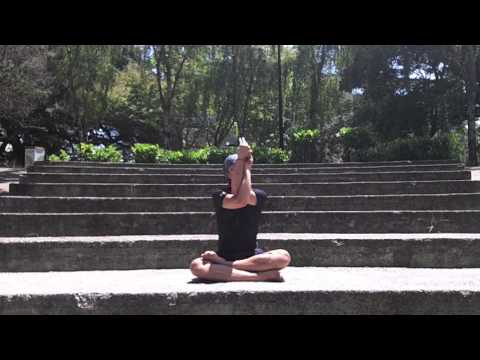 Relax Hero! Stress Relief for Neck, Shoulders, and Upper Back