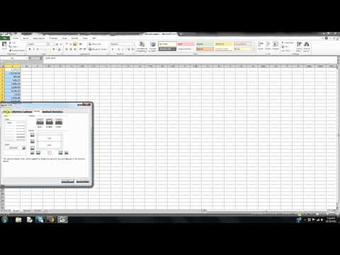 How to Format Currency in Microsoft Excel