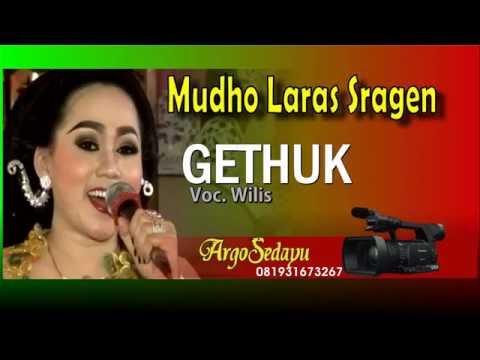 Lirik Lagu GETHUK Sragenan Karawitan Campursari - AnekaNews.net