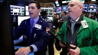 Why the markets continue to thrive despite disappointing 1Q GDP