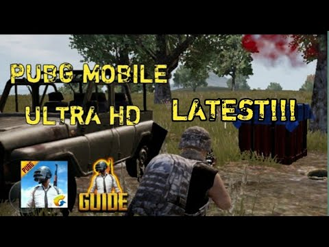 PUBG Mobile HD Graphics Tool (No Root Required)