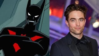 Robert Pattinson is NOT Bruce Wayne