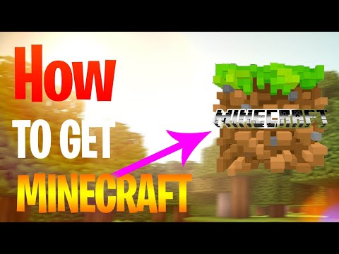 How To Get Minecraft For Free On PC 2016 With Multiplayer FULL VERSION