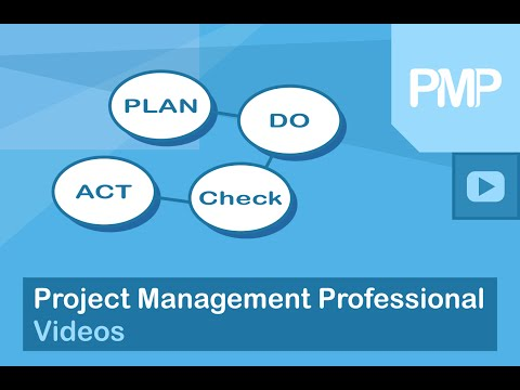 Project Management Professional Certification Training - How to get PMP certified?