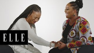 How #BlackLivesMatter and #MeToo Went From Hashtags to Movements   Fired Up    ELLE