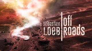 Sébastien Loeb: Off Roads - The WRC
