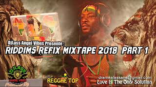 Sweet Personality Riddim Mix (Full) Feat  Jah Cure, Lutan