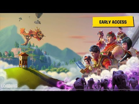 Season 3 Battle Pass GRIND! Squad Wins with BrodyDoesMobile and MobileMUTMan!- Fortnite BR