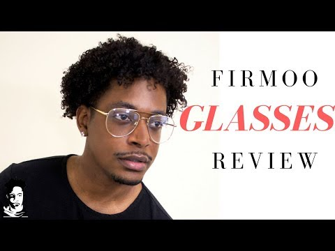 CHEAP GLASSES ONLINE! (FIRMOO REVIEW)   WINSTONEE