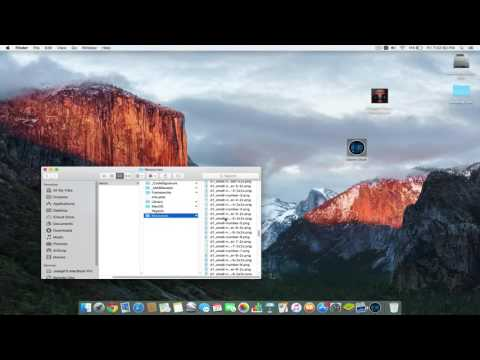 How to use Alarm Clock app with your own music on Mac