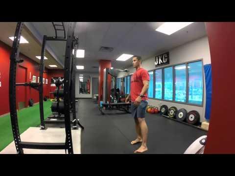 StrongerRunner.com: Arch Strengthening Exercises