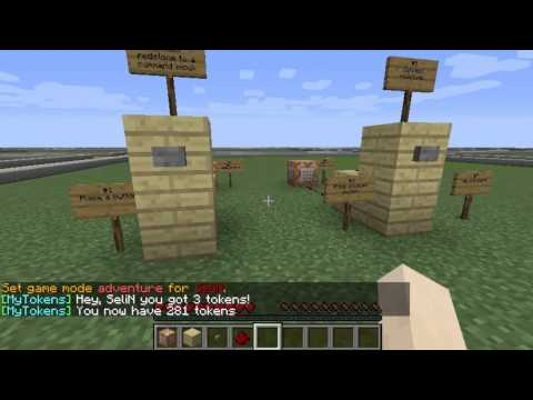 Minecraft - How to change gamemode in commandblocks 1.8