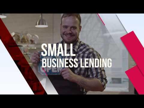 BrightStar Credit Union Business Lending